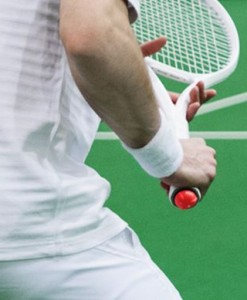 Raquette connectée Smart Tennis Sensor - Sony - sport