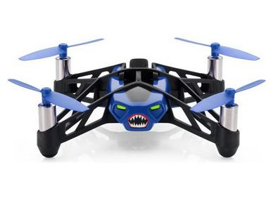 Drone Rolling Spider - Parrot - drone/camera