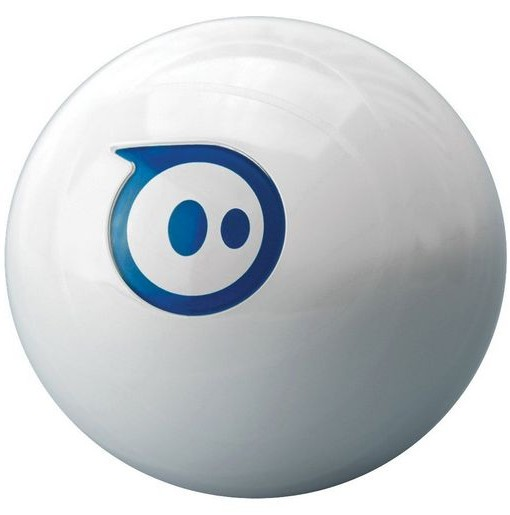Boule robotique commandée par Smartphone Sphero 2.0 Robotic Ball - GoSphero - jouet/robot