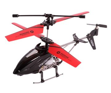 Hélicoptère Appcopter - Apptoyz - jouet/drone/helicoptere
