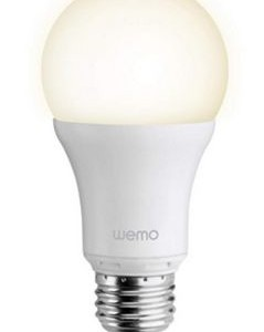 Ampoule intelligente Led Wemo - Belkin - Eclairage/domotique
