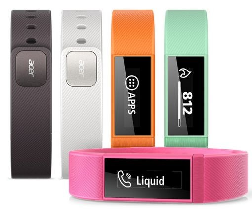 Montre Liquid Leap waterproof - Acer - waterproof -
