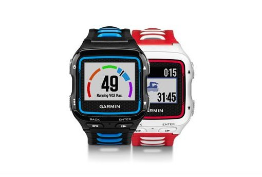 Montre GPS connectée multi-sports Forerunner 920XT - Garmin -  -