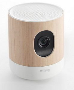 Surveillance de maison Home - Withings - surveillance/qualite-air