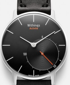Montre Withings Activités - Withings - montre/bracelet