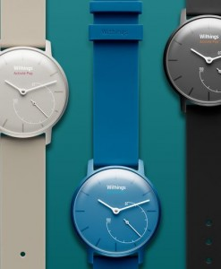 Montre Withings Activités Pop - Withings - montre/sommeil