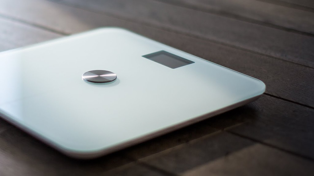 Smart Body Analyzer Connaissez mieux votre corps Withings
